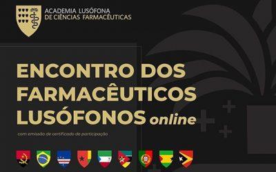 Abertas as inscrições para o Encontro dos Farmacêuticos Lusófonos OnLine