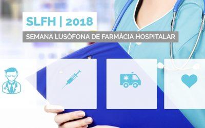 Aproxima-se a Semana Lusófona de Farmácia Hospitalar